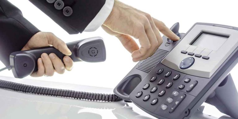 Business Phone Service
