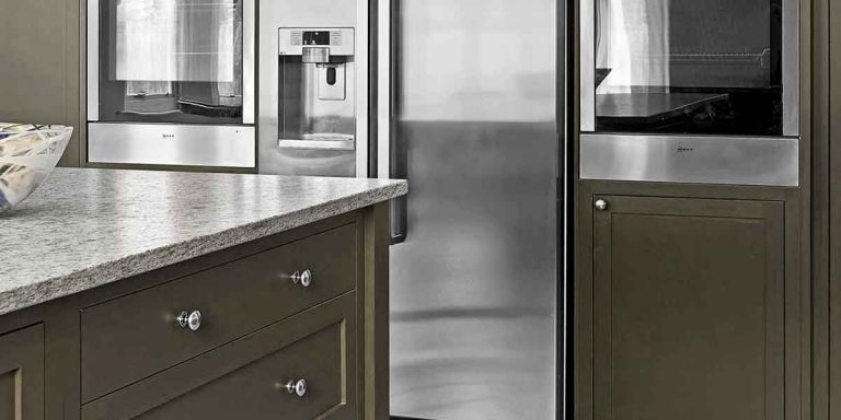 Drawers & Cabinets in Your Kitchen Renovation
